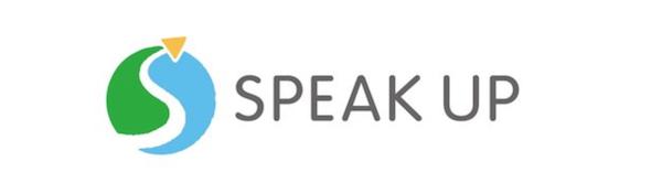 SPEAK UP 英会話